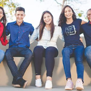 Jeunesse chrétienne dans un monde 2.0 !