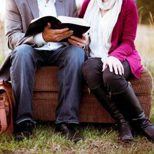 évangile et témoignage : un couple indissociable