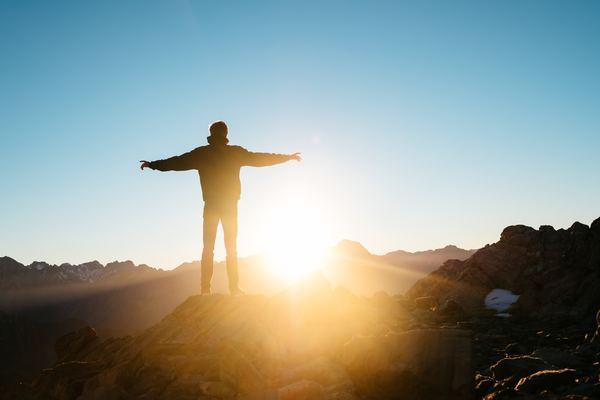 Etre saint : Mythe ou Réalité !